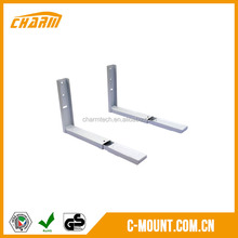 China supplier lcd tv articulated arm wall bracket / soporte tv