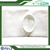 Industrial filter wire mesh/100um filter mesh/mesh screen filter bag