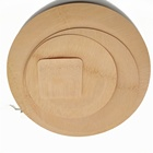 Dishes Plates Dinner Set Bamboo Dinner Plates Wholesale Craft Decorative Disposable Bamboo Dinner Set Plate