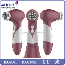 ABOEL Skin Clarifying Cleansing Collection Facial Cleaning Brush Device ABB210