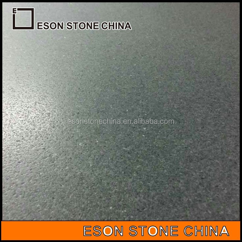 eson stone 59 G654 black leather prices of granite per meter Types of stone wall