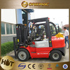 forklift for uneven terrain YTO CPCD30 rough terrain forklift for sale