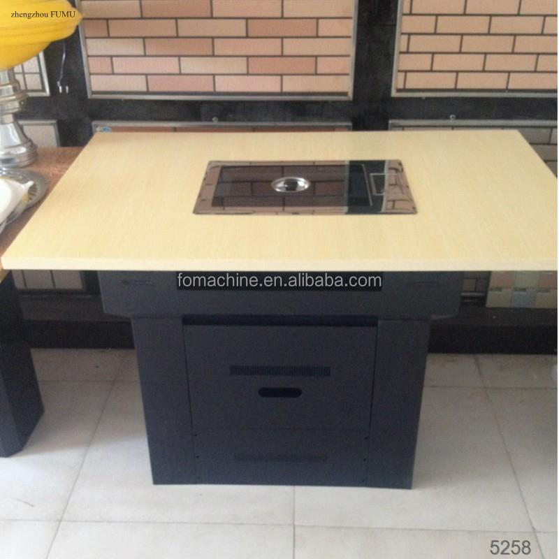 Superbe Hot Selling Commercial Korean Bbq Grill Table   Buy Commercial Korean Bbq  Grill Table,Bbq Grill,Portable Bbq Table Product On Alibaba.com