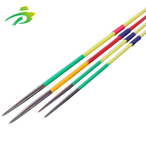 Chinese suppliers wholesale color training javelin