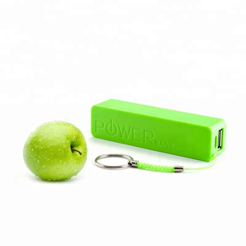 Outdoor necessary charger mini design power bank for gift sale