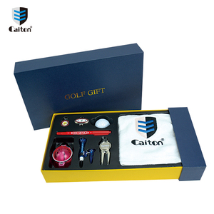 Promotional golf accessory gift set G101
