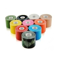 Hot Sale Medical Kinesiology Tape,Nylon With CE&ISO Certification (MT59393101)