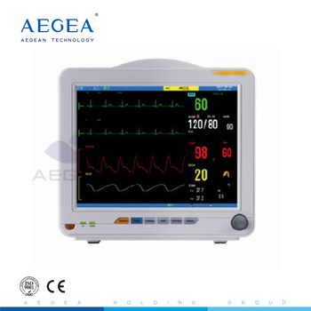 Big promotion!!!AG-BZ008 patient monitor device with super quality at great values