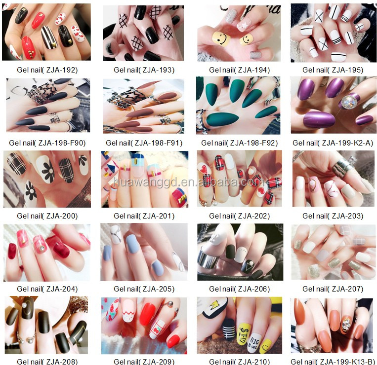 Chuyên nghiệp TỰ LÀM móng tay nguồn cung cấp nghệ thuật bán buôn 3d cô dâu móng tay giả tip