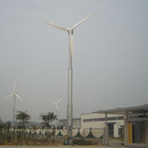 Roof Mounted 30kw Wind Turbine Prices With Ce Buy 30kw