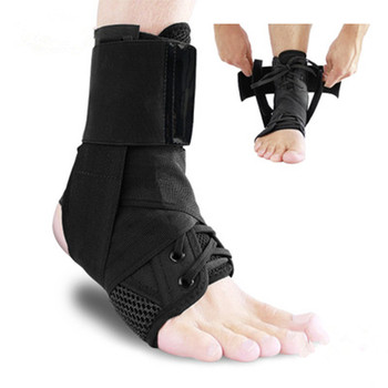 Outdoor Sports Safety Foot Compression Sock Ankle Support