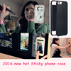 Anti-Gravity Magical Nano Sticky Case Cover For iPhone 6S Plus 5.5inch