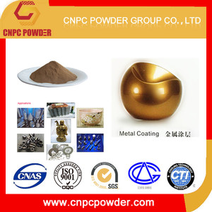 Cheap price bronze ingots / bronze powder used in carbon crushes