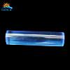 Naxilai Best Sale Super Clear Plastic Light Guide Rods 10mm High Quality Acrylic Bar With Lines for LED Wall
