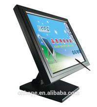Hot selling 15 inch touch screen monitor 10 inch touch screen monitor 15.6 inch touch screen with low price