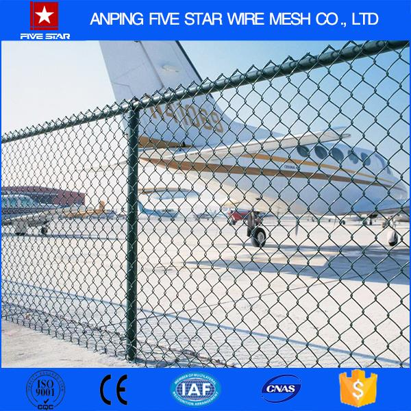 Sport Court Fence/Chain Link Fence/Chain Link Mesh