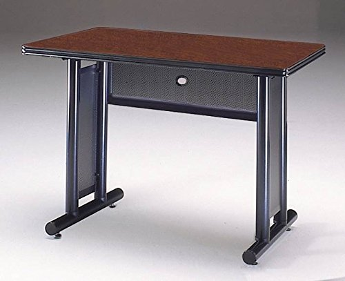 Meeting Plus Rectangular Table in Cherry Finish (60 x 18 in.)