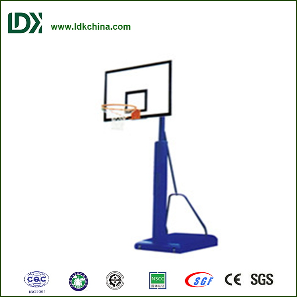 Training Basketball stand recreation basketball hoop for kids