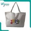 Heavy Duty round canvas bag