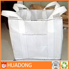 With Spou Bottom Option (Discharge) and 5:1 Safety Factor polypropylene fibc bag