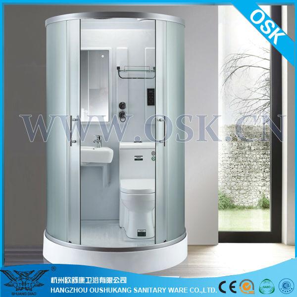 kombination wc dusche mit keramik waschbecken dusche zimmer produkt id 60033187071 german. Black Bedroom Furniture Sets. Home Design Ideas