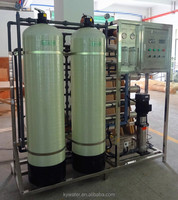 Manufacturer 10,000 L/Day cleaning deionized water drinking ro water purifying system