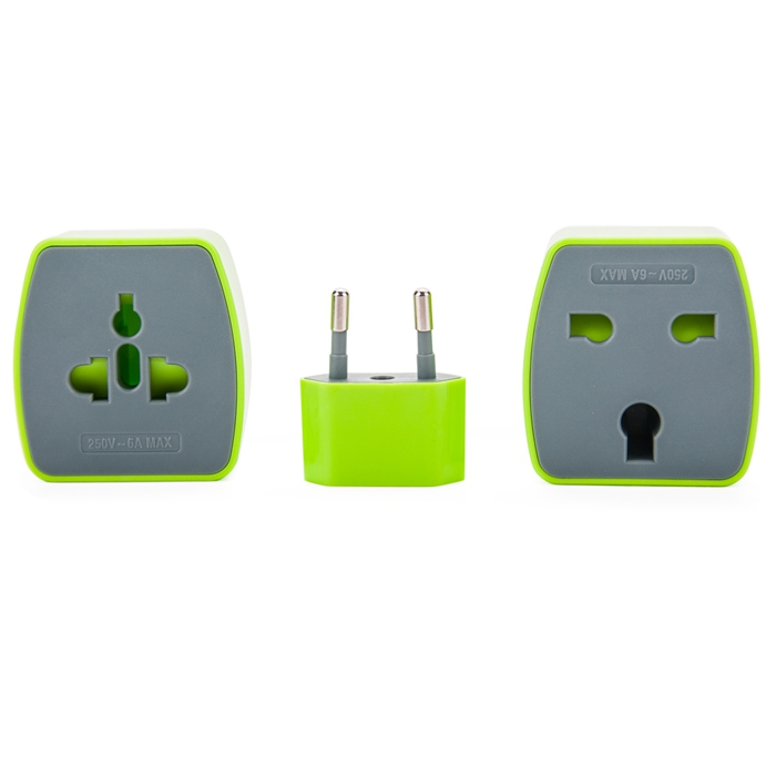 Japan Electrical Outdoor Generator multi adapter with universal socket