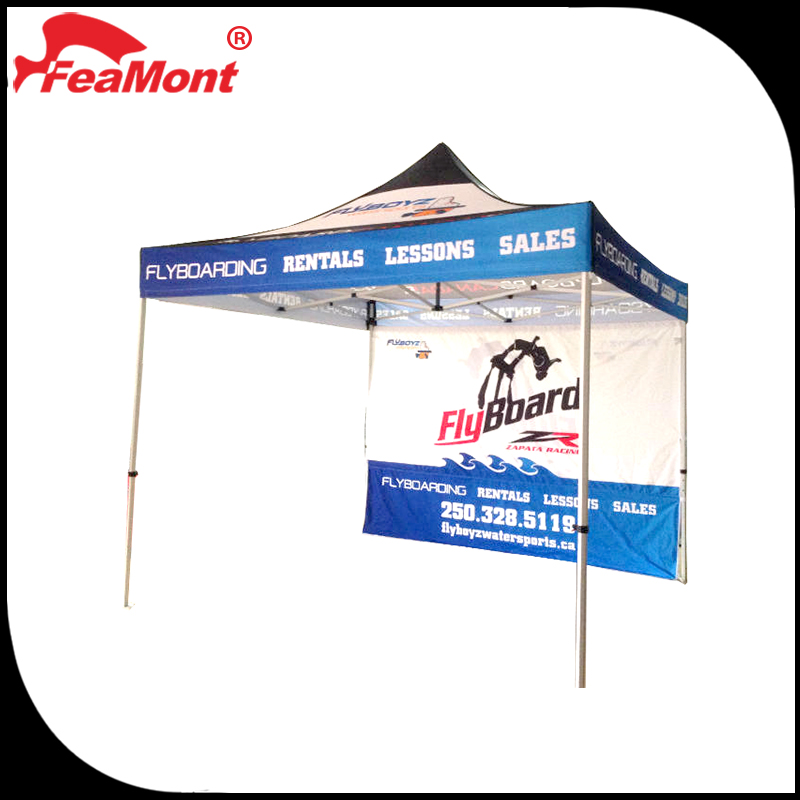 customized printing a b c d e f g h i j k l m n o p r s t u v w x y z for outdoor tent advertisement