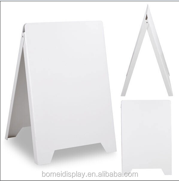 Plastic A Frame Sign Boards | Arts - Arts