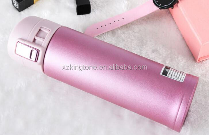 500ml Vacuum CupMug Thermos for travel
