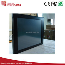 17 inch usb touchscreen monitor with resistive panel