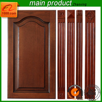 Oak Maple Cherry Soild Wood Kitchen Cabinet Door
