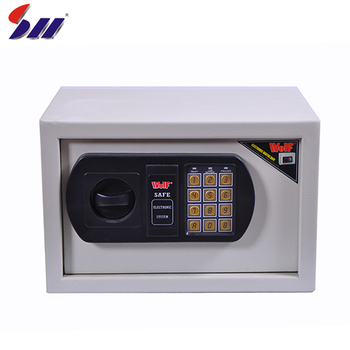 Oem Hot Rolling Sheet Smart Digital Lock Excellent Electronic Hotel Unlock  Safe Deposit Box Manual - Buy Hotel Safe Deposit Box,Unlock Safe
