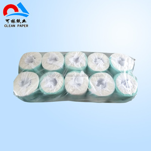 Specific custom printed toilet paper recycle cheap soft