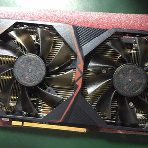 Graphics Card GTX 1060 1070 1080 TI GPU RX580 RX570 Vedio Card