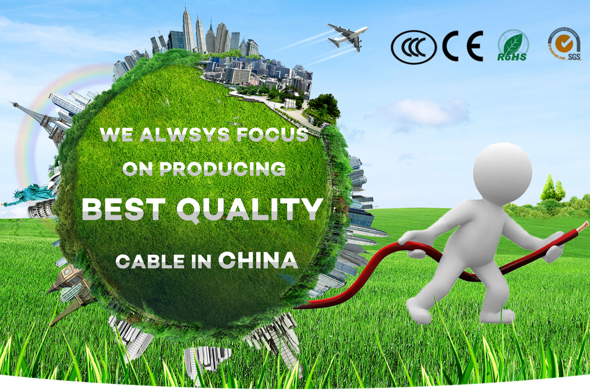 Shanghai Wanpu Cable Co., Ltd. - Computer Cable, Elevator Cable