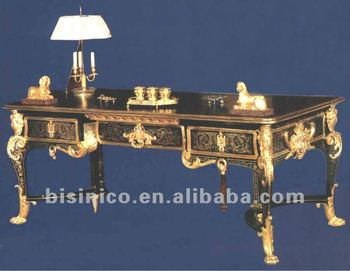 Executive Office Furniture Antique