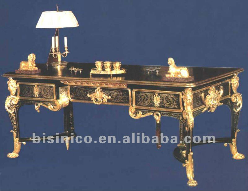 French Reproduction Desk French Reproduction Desk Suppliers and