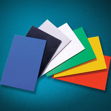 Reliable and Cheap Colored PVC Free Foam Sheet for advertising