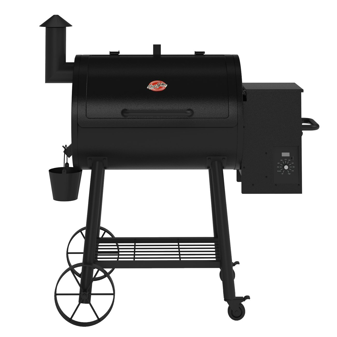 Buy Char Griller 9040 Wood Pellet Grill In Cheap Price On Alibaba Com