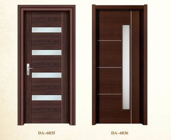 Modern design exterior pvc doors and windows pvc door for Pvc exterior doors