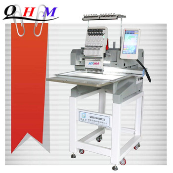 2019 New Automatic Embroidery Machine Low Price Home Embroidery Machine