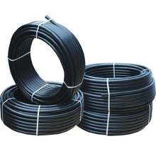 16mm 20mm 25mm 32mm HDPE Drip Irrigation Pipe Price for Water Distribution