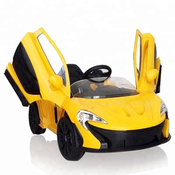 Chinese High Quality Power Wheel Toy Car Electric Kids Car Parts