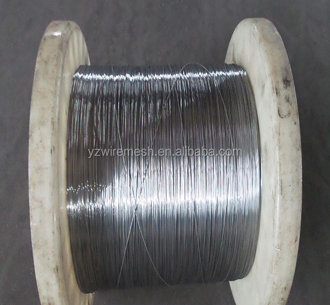 Colch n cable de acero de alto carbono con precio barato for Cable de acero precio