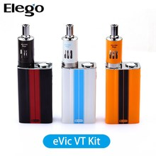 Joyetech Temp Control eVic VT 60W Mod Box Watt with eGo One Mega