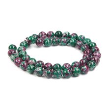 Rich Experience Factory South Africa Market Beads Gemstone Round