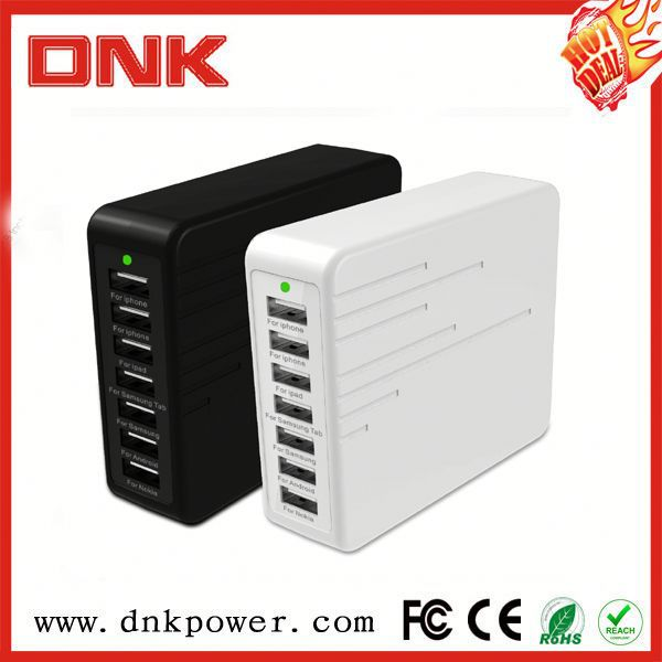 usb charger for 3g router huawei e5220 mobile 5 port usb charger