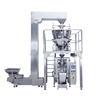 CE Approved Automatic Packaging Machine For Chips Veggie