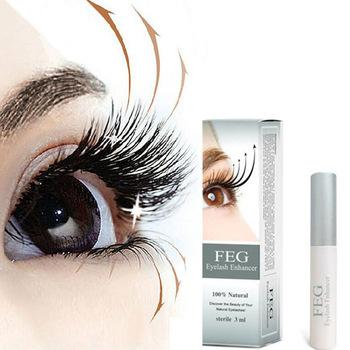 48320463448 Aprobado por la FDA de pestañas líquido Super Natural belleza cejas pestañas  potenciador del crecimiento de